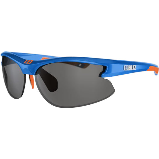 Bliz Eyewear Motion Smallface Blue & Orange