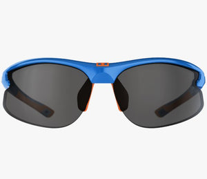 Bliz Eyewear Motion Smallface Blue & Orange - achilles heel