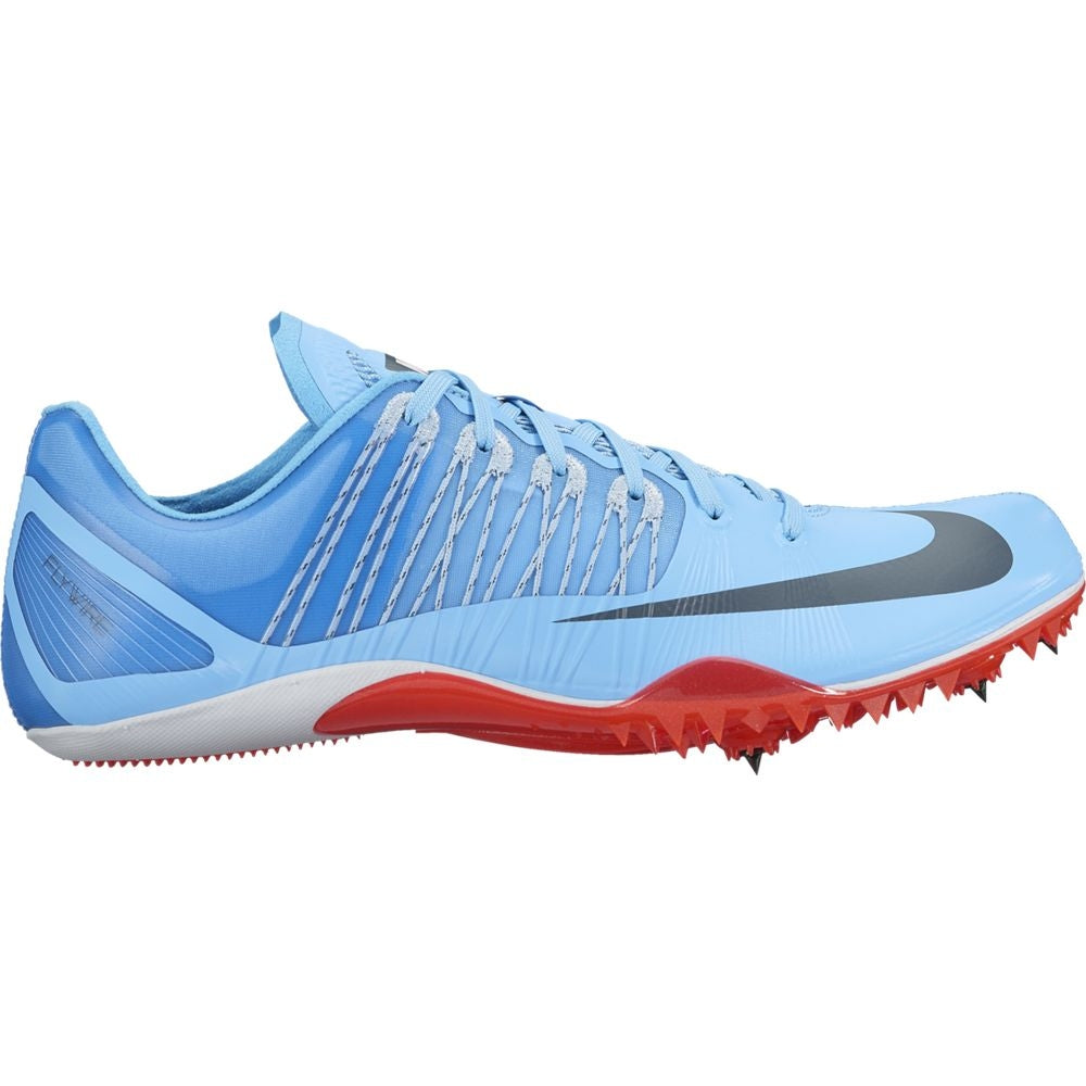 Nike Zoom Celar 5 Running Spikes Football Blue / Blue Fox