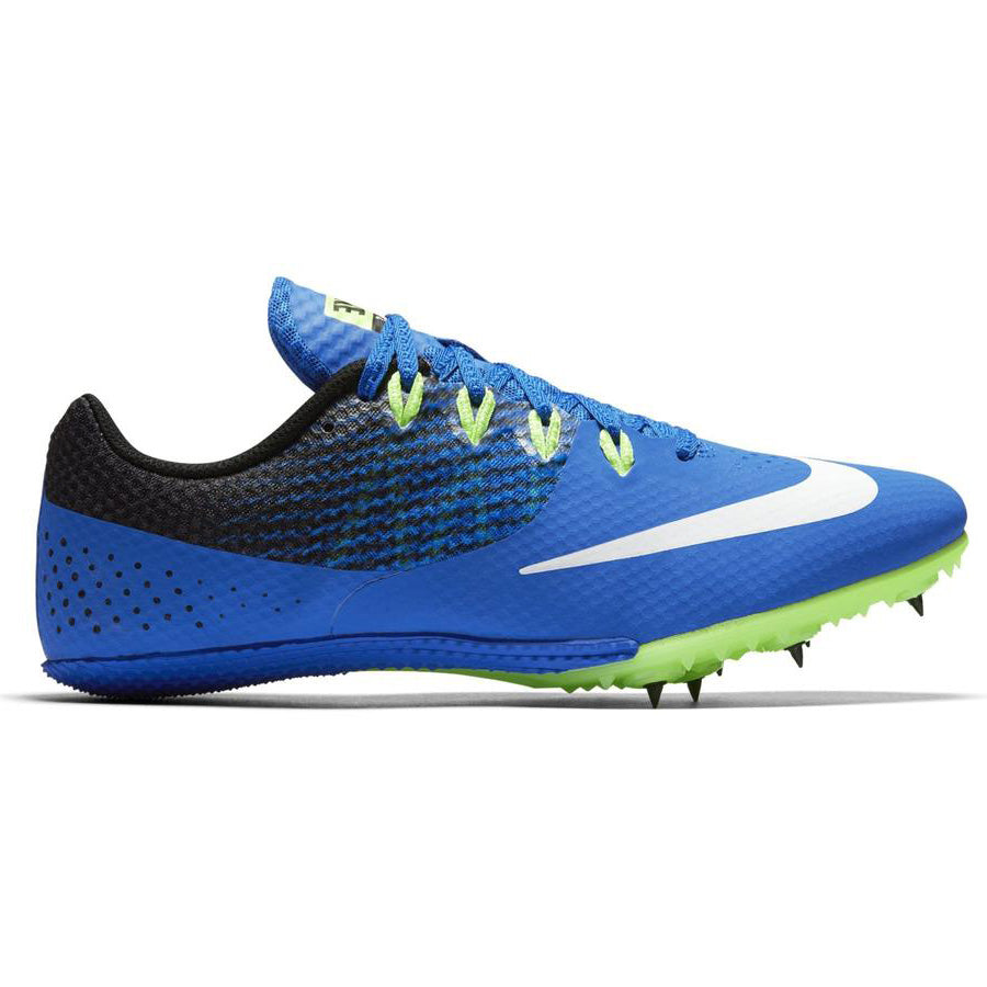 Nike Zoom Rival S 8 Running Spikes 413 - achilles heel