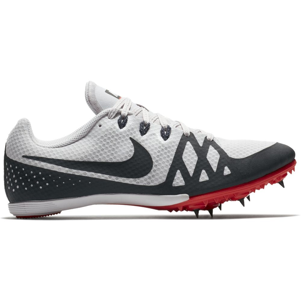Nike Zoom Rival M 8 Running Spikes Vast Grey / Anthracite