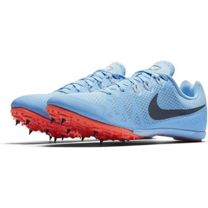 Nike Zoom Rival M 8 Running Spikes Football Blue / Blue Fox