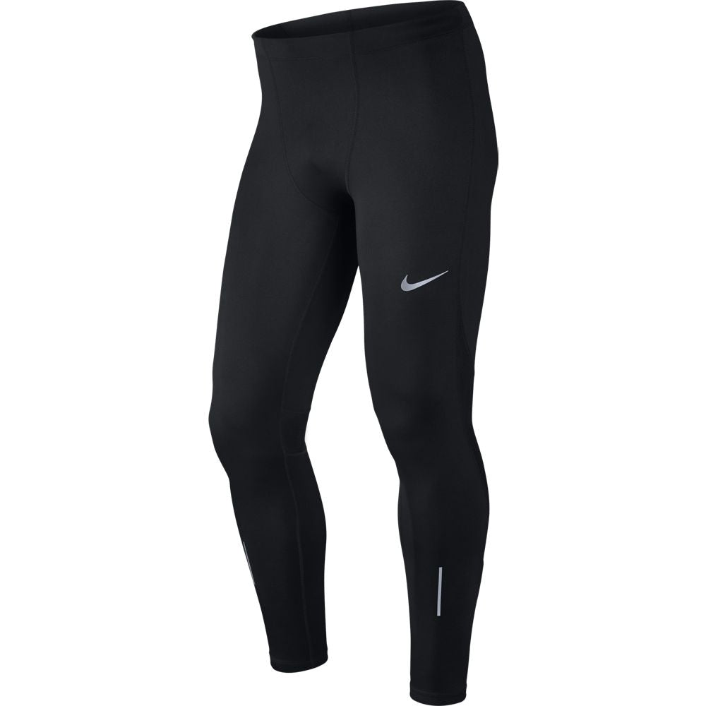 Nike Men's Power Run Tight Black HO17 010