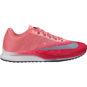 Nike Women's Zoom Elite 9 Running Shoes Siren Red / Glacier Grey - achilles heel