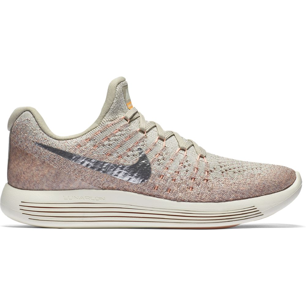 Nike Women's LunarEpic Low Flyknit 2 Running Shoes 005