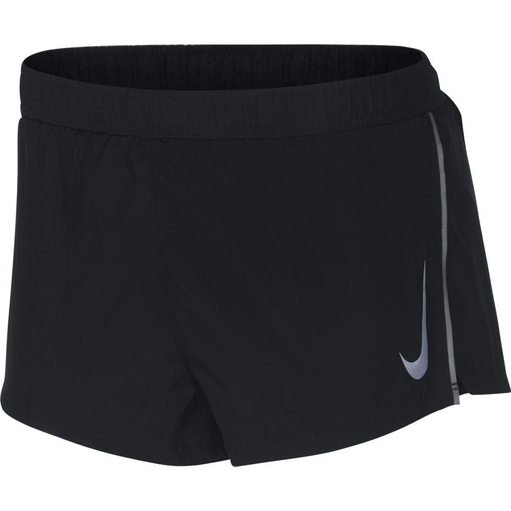 Nike Men's Fast 2 Inch Short Black