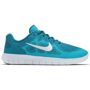 Nike Kids Free RN Running Shoes SP18 301