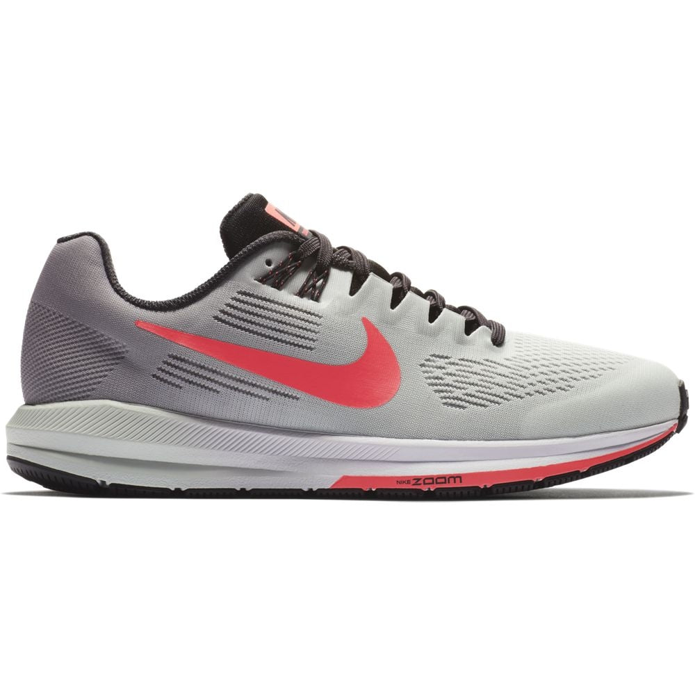 Nike Women's Zoom Structure 21 Running Shoes FA18 009