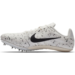 Nike Zoom Rival S 9 Running Spikes Phantom / Oil Grey - achilles heel