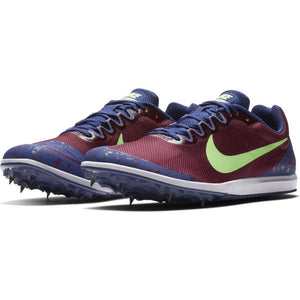 Nike Zoom Rival D 10 Running Spikes HO18 600