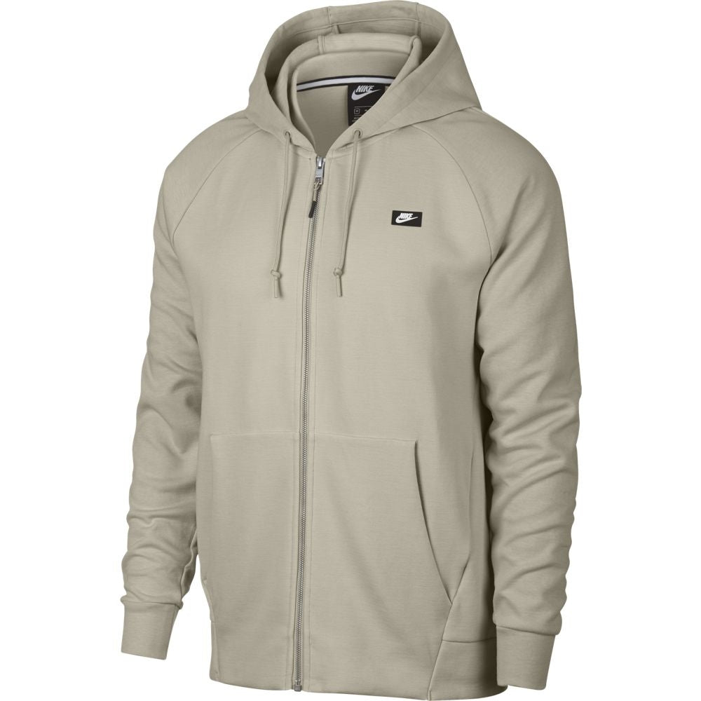 Nike Men's Sportswear Optic Full-Zip Hoodie String