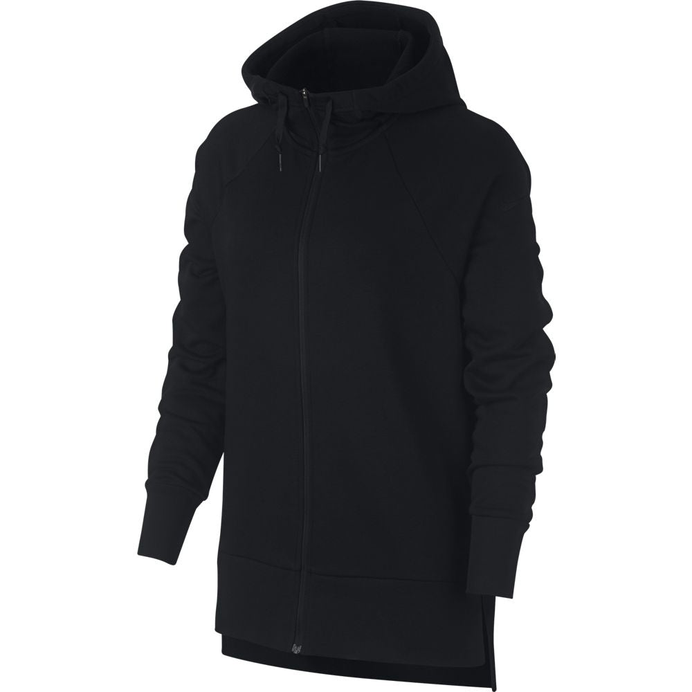 Nike Women's Dry Training Hoodie Black