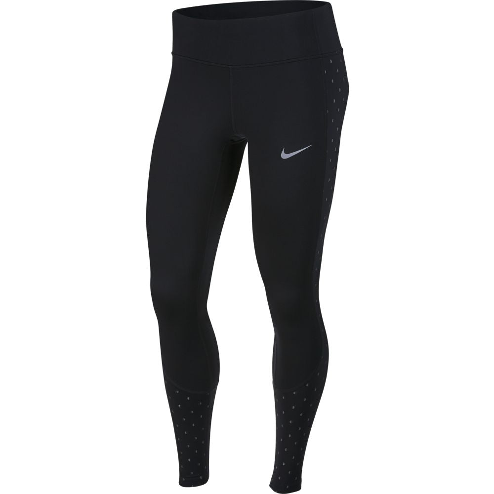 Nike Women's Racer Flash Tight Black