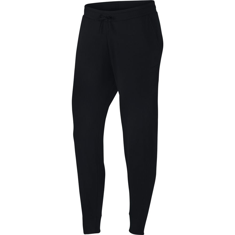 Nike Women's Tapered Studio Pants Black FA18 010
