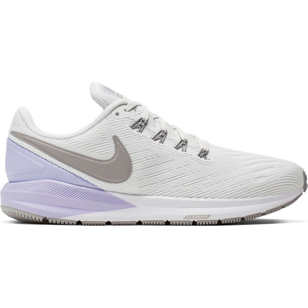 Nike Women's Zoom Structure 22 Running Shoes FA19 007