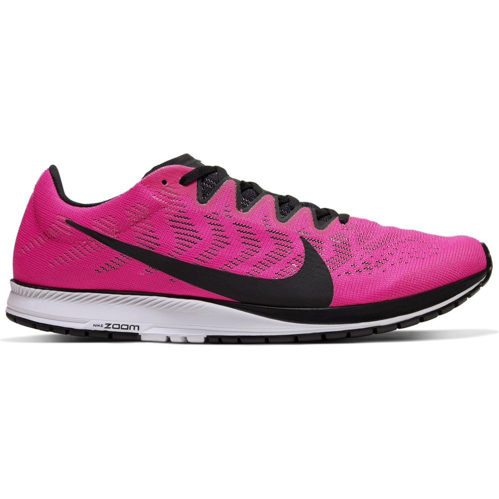 Nike Zoom Streak 7 Running Shoes Pink Blast / Black