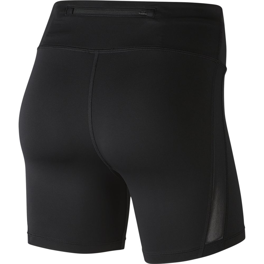 Nike Women's Fast Short Tight Black