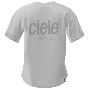 Ciele Women's WNSBTShirt - Athletics - Trooper - achilles heel