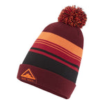 Nike Cuffed Trail Beanie Beetroot - achilles heel