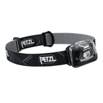 Petzl Tikkina Head Torch Black - achilles heel