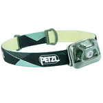 Petzl Tikka Head Torch Green - achilles heel