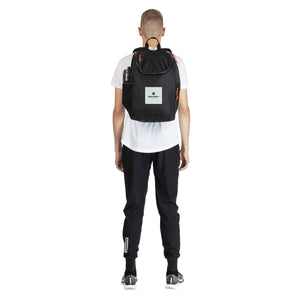 SAYSKY Everyday Commuter Backpack Black - achilles heel
