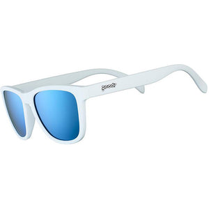 Goodr Iced by Yetis Running Sunglasses - achilles heel