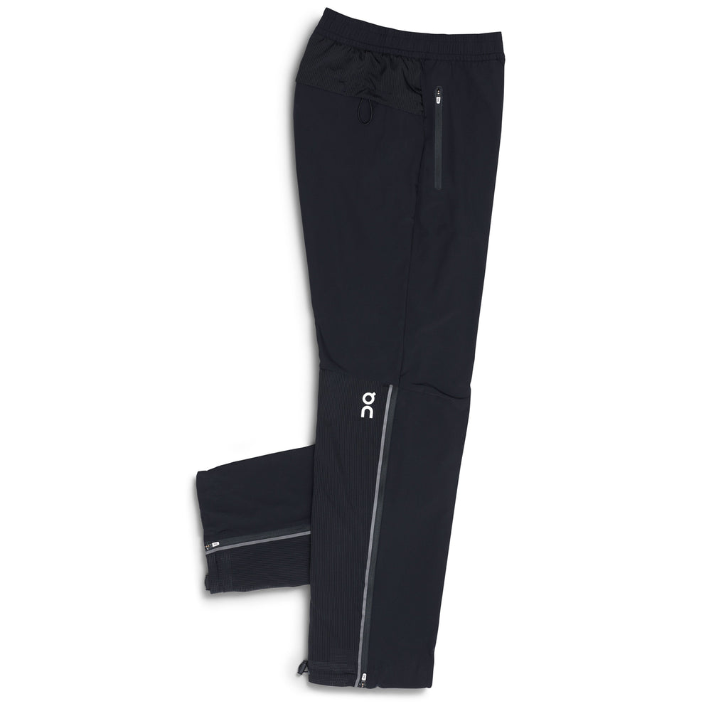 On Men's Track Pant Black - achilles heel