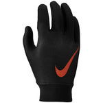 Nike Kids Base Layer Gloves Black / Red - achilles heel