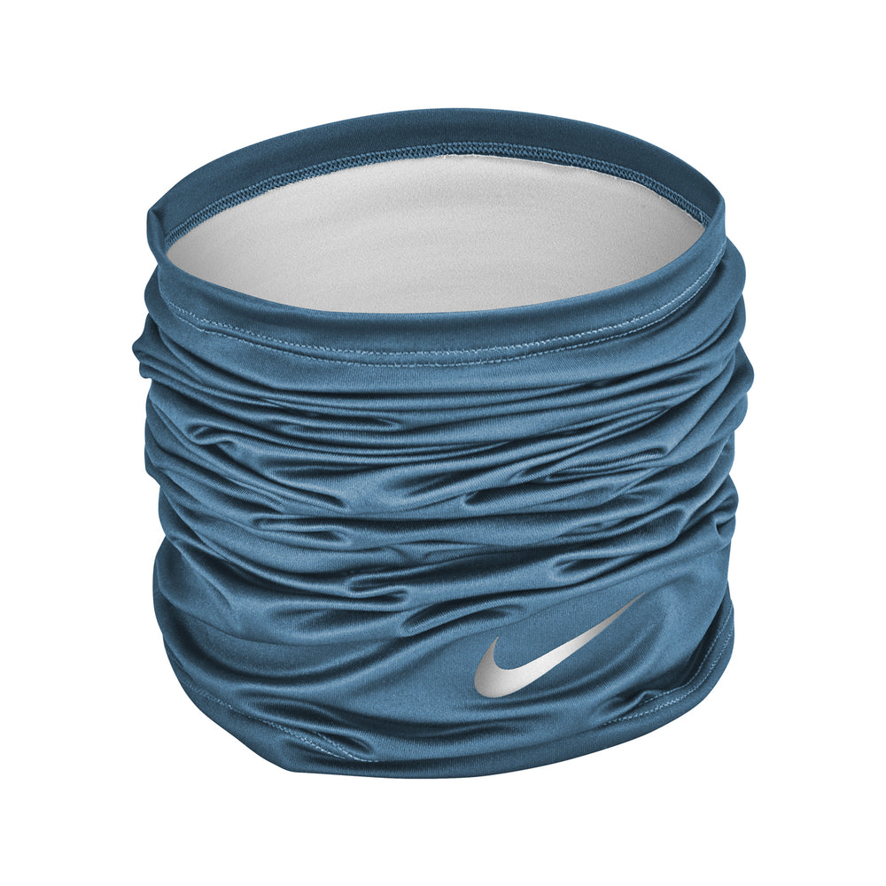 Nike Dri-FIT Neck Wrap Mineral Teal / Silver - achilles heel