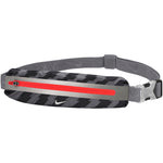 Nike Slim Waist Pack 2.0 Black / Smoke Grey / White - achilles heel