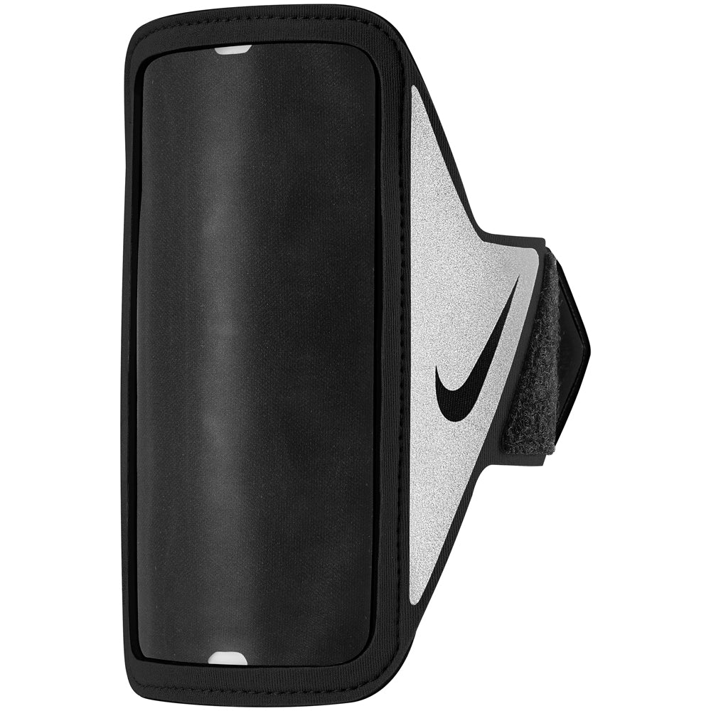 Nike Flash Lean Armband Black / Silver