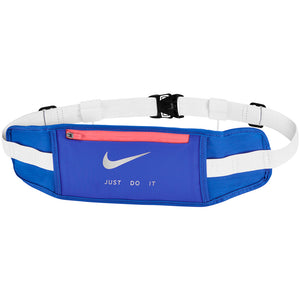 Nike Race Day Waistpack Game Royal / Magic Ember / White - achilles heel