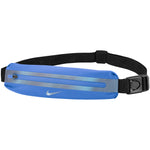 Nike Slim Waistpack 2.0 Pacific Blue / Black / Pacific Blue - achilles heel