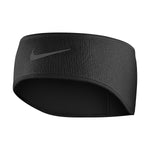 Nike Fleece Headband Black - achilles heel
