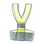 FuelBelt Neon Vest Yellow