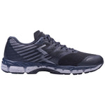 361 Degrees Men's Nemesis Running Shoes Black / Ebony - achilles heel