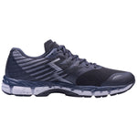 361 Degrees Women's Nemesis Running Shoes Black / Ebony - achilles heel
