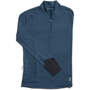 On Men's Weather Shirt Navy