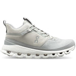 On Women's Cloud Hi Glacier / Grey