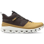On Men's Cloud Hi Umber / Caramel