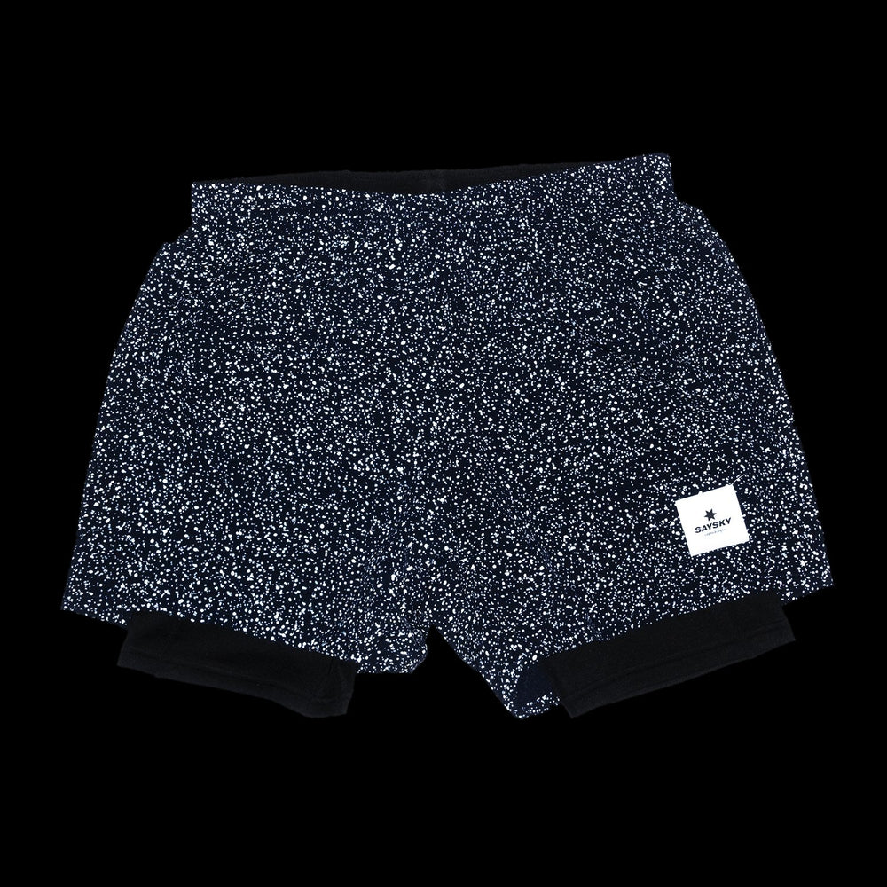 SAYSKY Universe 2 In 1 Shorts Maritime Universe - achilles heel