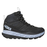 Hoka Women's Stinson Mid GORE-TEX Walking Boots Anthracite / Heather - achilles heel