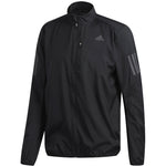 adidas Men's Own The Run Jacket Black