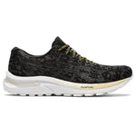 Asics Women's Gel-Cumulus 22 Edo Era Pack Running Shoes Black / Graphite Grey - achilles heel