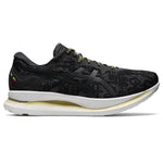 Asics Women's GlideRide Edo Era Pack Running Shoes Black / Graphite Grey - achilles heel
