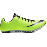 Nike Superfly Elite Running Spikes Electric Green / Black - achilles heel