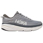Hoka Men's Bondi 7 Running Shoes Wild Dove / Dark Shadow