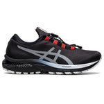 Asics Women's Gel-Cumulus 22 AWL Running Shoes Graphite Grey / Pure Silver - achilles heel
