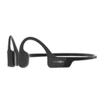 Aftershokz Aeropex Headphones Cosmic Black - achilles heel